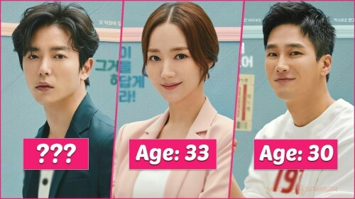 Her Private Life Cast 3