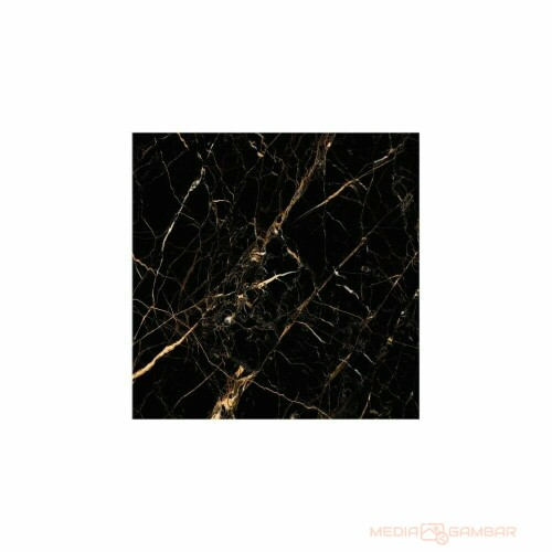 Black And Gold Marble 4